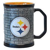 Boelter Pittsburgh Steelers Stone Coffee Mug