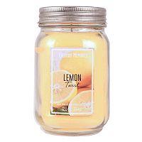 Lemon Twist 12.5-oz. Mason Jar Candle