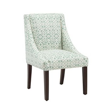 Kinsley Swoop Chair + $20 Kohls Cash