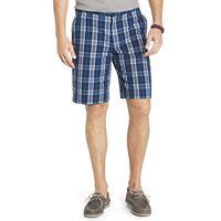 Men's IZOD Portsmith Plaid Classic-Fit Shorts