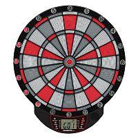 Bullshooter Illuminator 1.0 Electronic Dartboard