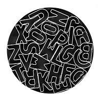 Fox Run Brands Alphabet Cookie Cutter Set