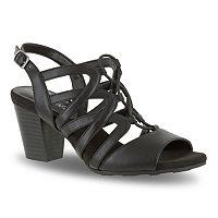 Easy Street Admire Women's Block Heel Sandals