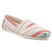 Skechers Bobs Plush Lil Fox Women's Flats