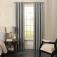 Beauty Rest Malbrouk Blackout Curtain