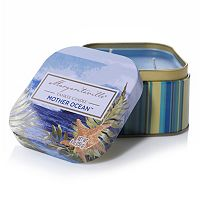 Margaritaville® Collection by Yankee Candle Mother Ocean 9-oz. Tin Candle Jar