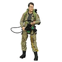 Diamond Select Toys Ghostbusters Select Series 3 Dirty Ray Action Figure