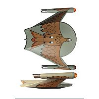 Star Trek Romulan Bird Of Prey Ship by Diamond Select Toys