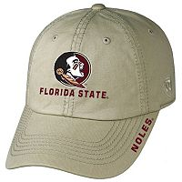 Adult Top of the World Florida State Seminoles Undefeated Adjustable Cap