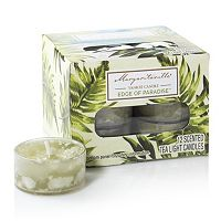 Margaritaville® Collection by Yankee Candle Edge of Paradise Tealight 12-piece Set