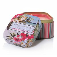 Margaritaville® Collection by Yankee Candle Jamaican Vacation 9-oz. Tin Candle Jar