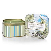 Margaritaville® Collection by Yankee Candle Edge of Paradise 9-oz. Tin Candle Jar