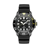 Seiko Men's Prospex Solar Dive Watch - SNE441