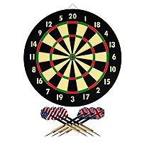 Trademark Games Dart Game Set