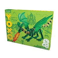 YOXO Fyre Dragon Building Toy
