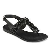 A2 by Aerosoles Glee Chlub Women's Slingback Sandals