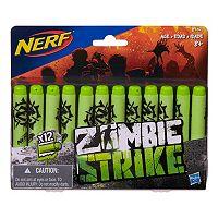 Nerf Zombie Strike 12-pk. Refill Pack