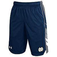 Boys 8-20 Under Armour Notre Dame Fighting Irish Select Shorts