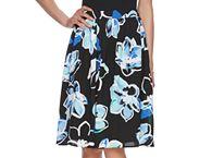 Knee Length Skirts