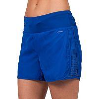 Women's Jockey Sport Reflective Running Shorts