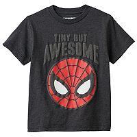 Boys 4-7 Marvel Spider-Man