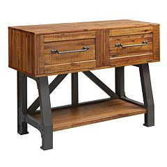 INK+IVY Lancaster 2-Door Sideboard Storage Cabinet  by
