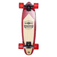 Quest Raptor 24-Inch Cruiser Skateboard