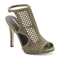 madden NYC Roseey Women's High Heels