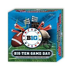 Big Ten Game Day The Ultimate Football Board Game by Fremont Die by