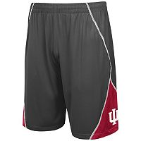 Men's Campus Heritage Indiana Hoosiers V-Cut Shorts