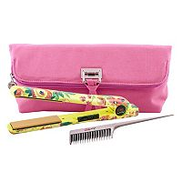CHI Air Classic Tourmaline Ceramic 1-in. Hairstyling Iron