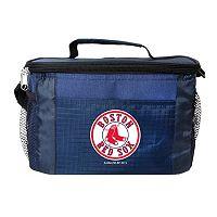 Kolder Boston Red Sox 6-Pack Insulated Cooler Bag
