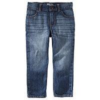 Boys 4-8 OshKosh B'gosh® Straigh-Fit Jeans