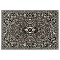 Art Carpet Chelsea Framed Floral I Rug