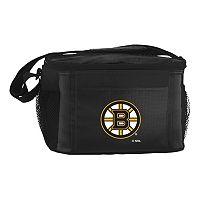 Kolder Boston Bruins 6-Pack Insulated Cooler Bag