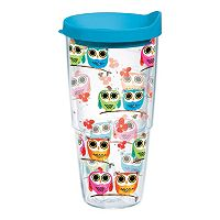 Woodland Owls Tumbler by Tervis