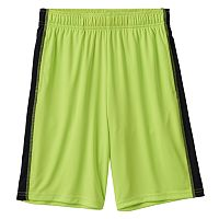 Boys 8-20 Tek Gear® DryTek Solid Shorts
