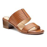SONOMA Goods for Life™ Rakel Women's Block Heel Sandals