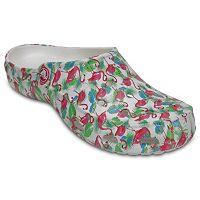 Crocs Freesail Summer Fun Women's Clogs