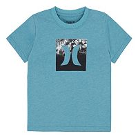 Toddler Boy Hurley Squared Up Graphic Tee
