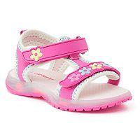 Carter's Chelsea 2 Toddler Girls' Light-Up Sandals