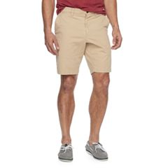 Big & Tall SONOMA Goods for Life Classic-Fit Flexwear Stretch Shorts