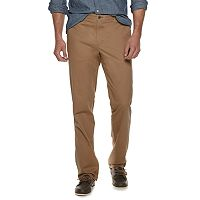 Big & Tall SONOMA Goods for Life™ Flexwear Stretch Chino Pants