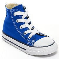 Baby / Toddler Converse Chuck Taylor All Star High-Top Sneakers