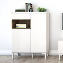 Aberdeen 2-Door Sideboard Storage Cabinet  by