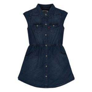 Girls 4-6x Levi's Denim Dress