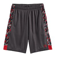 Boys 8-20 RBX Closed H Shorts