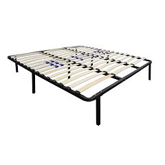 Eco Sense Euro Support Platform Bed Frame  by