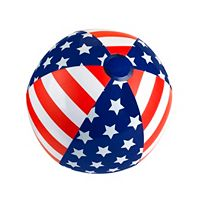 Wembley Giant Inflatable America Beach Ball