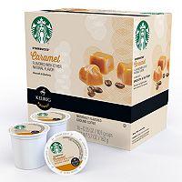 Keurig® K-Cup® Pod Starbucks Caramel Coffee - 16-pk.